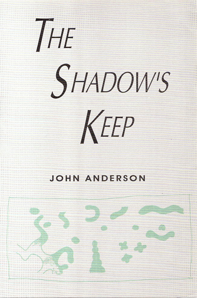 Cover of the shadow's keep