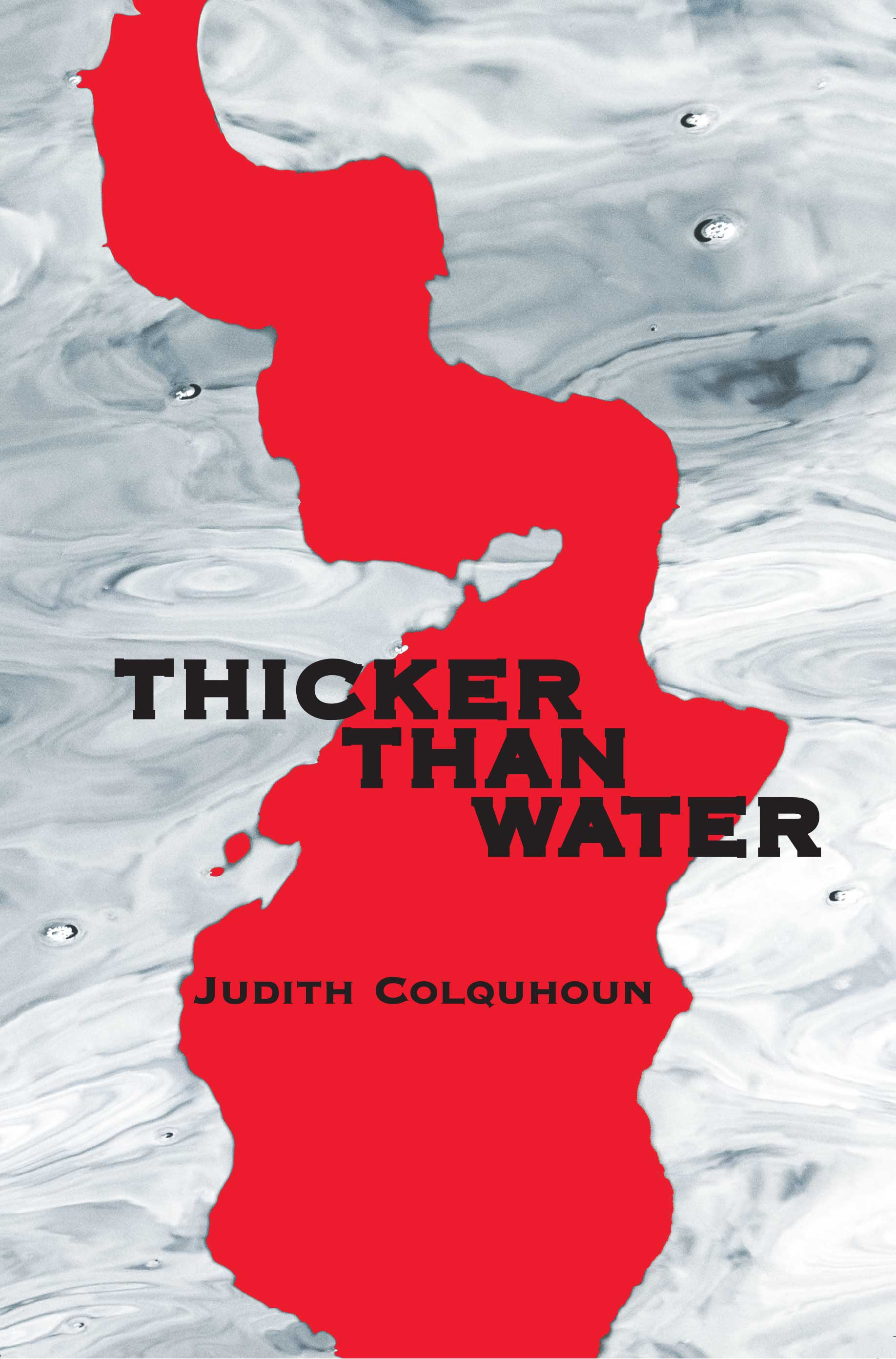 Blood is thicker than water essay