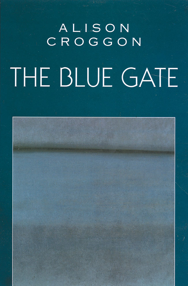Cover of The Blue Gate