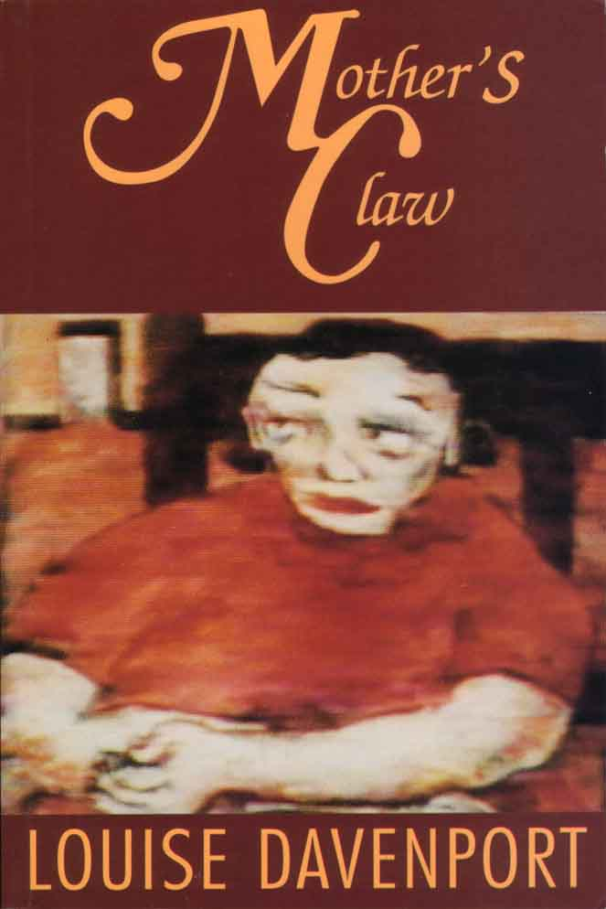 Cover of Mother's Claw