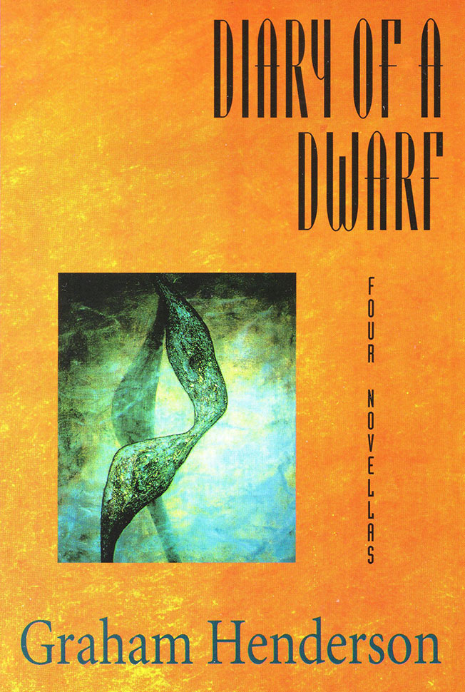 Cover of Diary of a Dwarf
