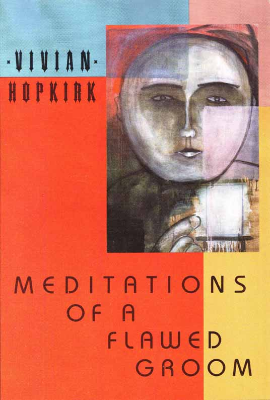 Cover of Meditations of a Flawed Groom