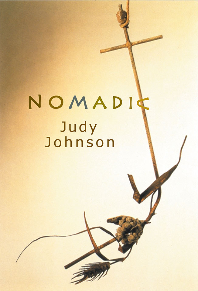 Cover of Nomadic