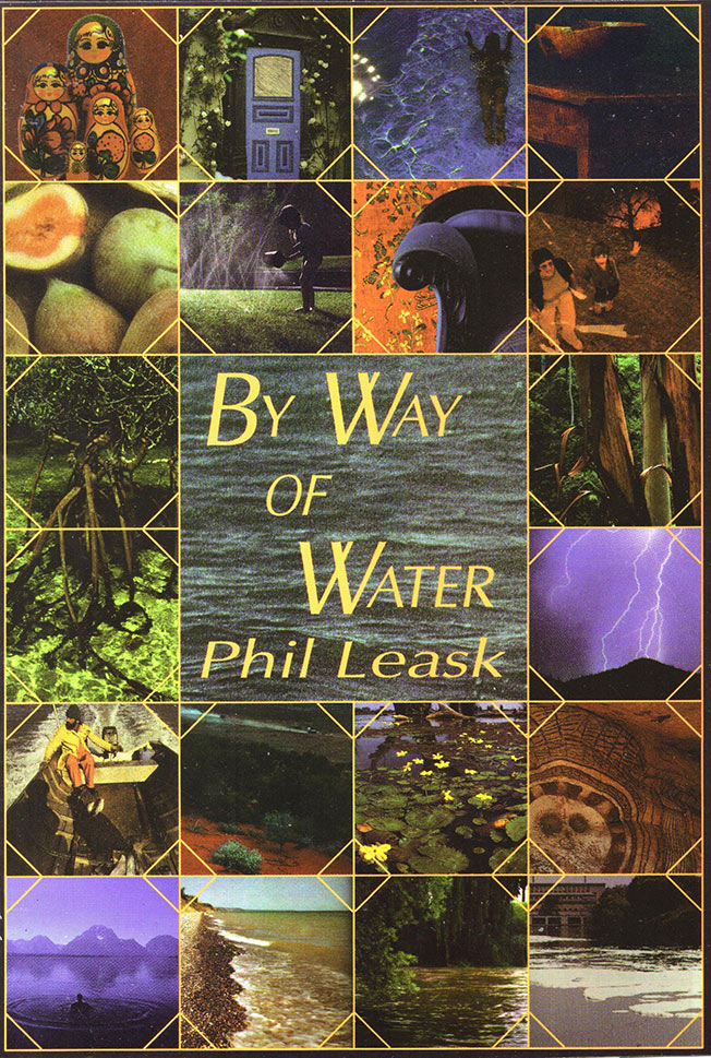 Cover of By Way of Water