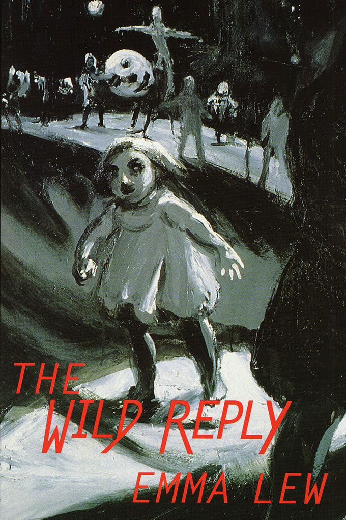 Cover of The Wild Reply