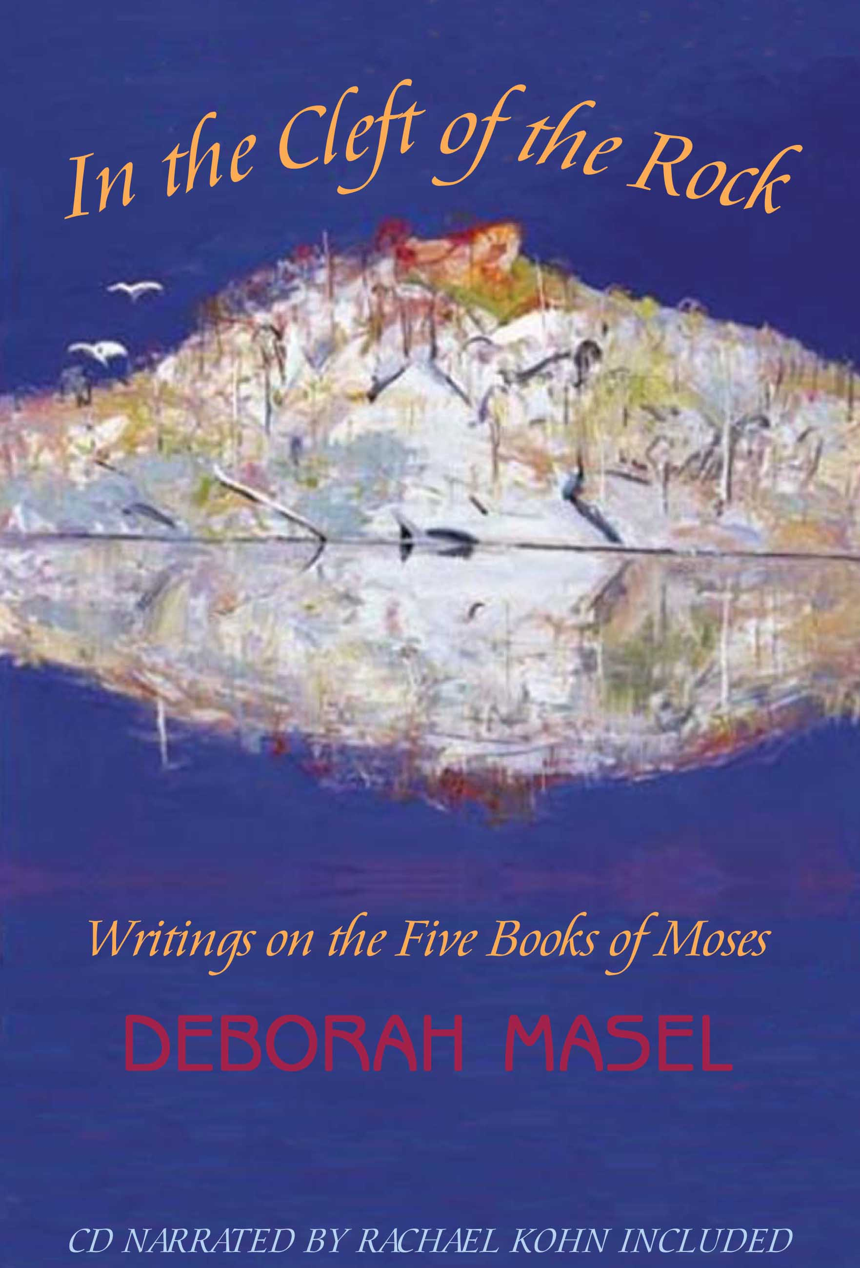 In the Cleft of the Rock Deborah Masel cover