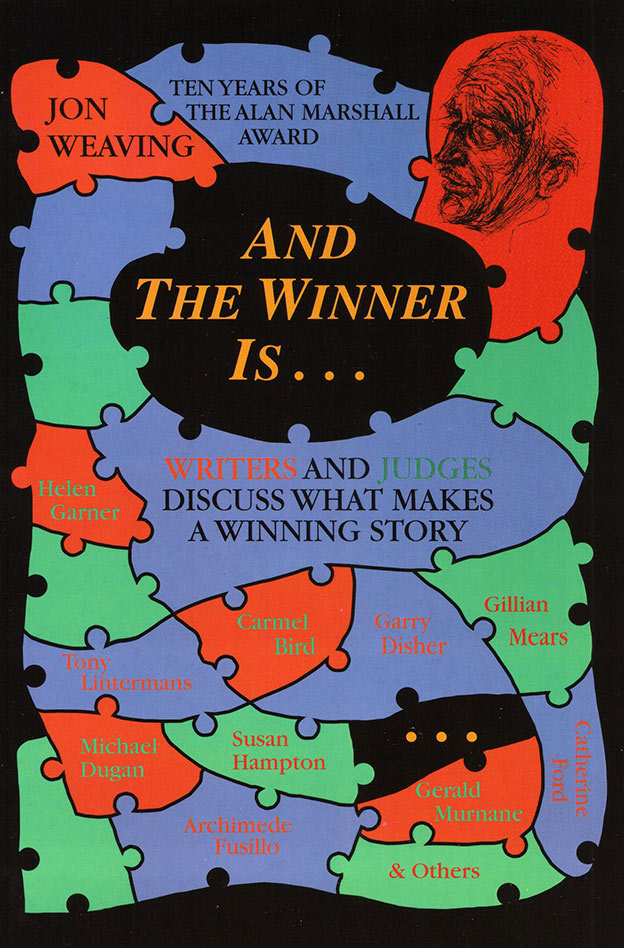 Cover of And The Winner Is...